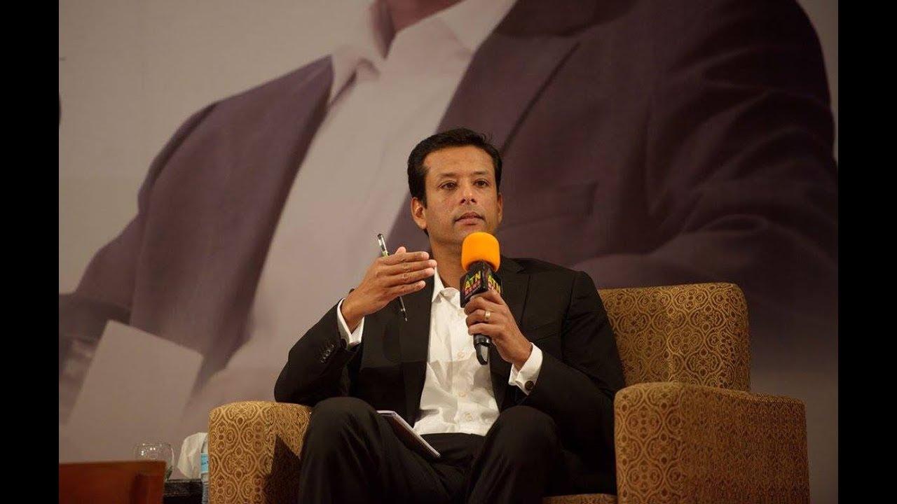 Download Let's Talk Episode 18 with Sajeeb Wazed