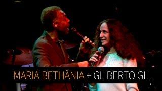 Maria Bethânia & Gilberto Gil - Lamento Sertanejo / Viramundo