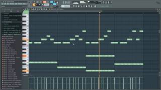 how i make progressive house fl studio tutorial