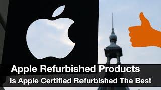 Apple Refurbished Computers - Is Apple Certified Refurbished The Best?