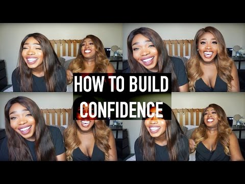 HOW TO BUILD CONFIDENCE | DEALING WITH WEIGHT GAIN | THE CHUBBY GIRLS GUIDE thumbnail
