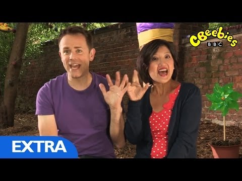 Download CBeebies Grown-ups: Show Me Show Me...Behind the Scenes of Series Five