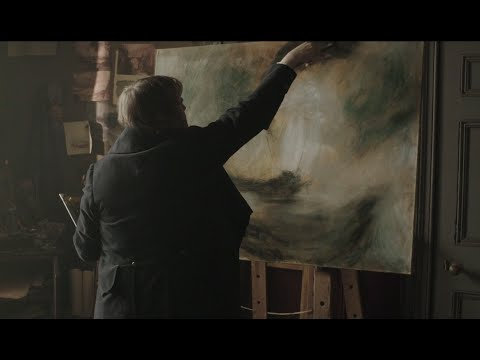 Mr Turner and his Queen Anne Street Gallery