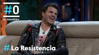 LA RESISTENCIA - Entrevista a Dani Martín   #LaResistencia 26.10.2020