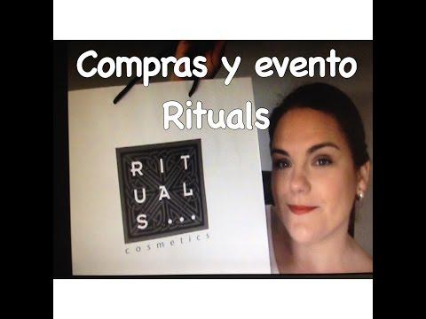 Haul Rituals + evento