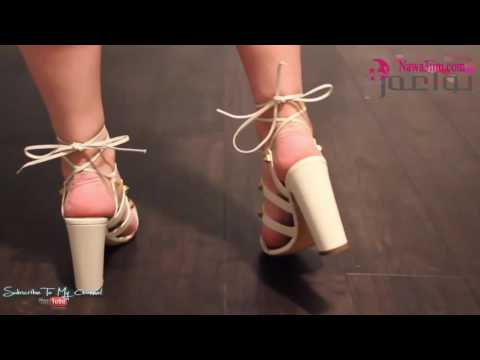 Shoe collection N21