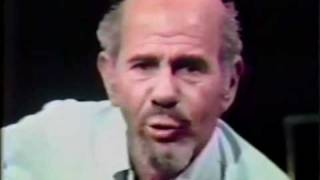 Jacque Fresco a Larry King 1974 CZ