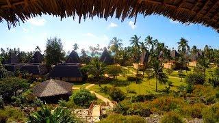 Neptune Pwani Beach Resort & Spa Review Tour
