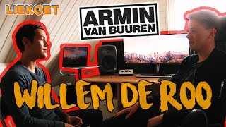 Video Willem de Roo staat getekend bij Armin van Buuren #TALENT download MP3, 3GP, MP4, WEBM, AVI, FLV Juli 2018