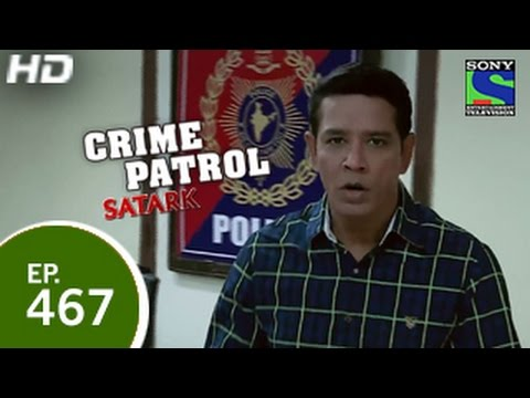 Crime Patrol: A case of theft, rape and murder - all three