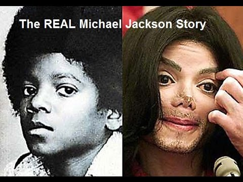 The REAL Michael Jackson Story