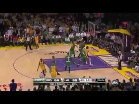 Kobe Bryant 2009-10 Highlights