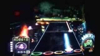Guitar Hero 3: Revolution Deathsquad Expert Guitar 100% FC!!