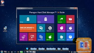 Create an ISO Image from your operating system Using the best back up software