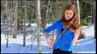A Thousand Years - Violin