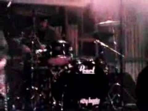 Sydney Eastershow 2007. Bertie Blackman - You Kill Me