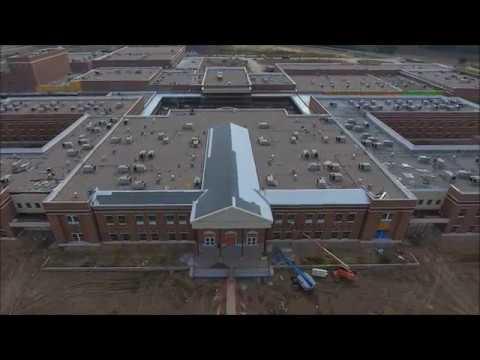 Waxahachie High School 10.9.17