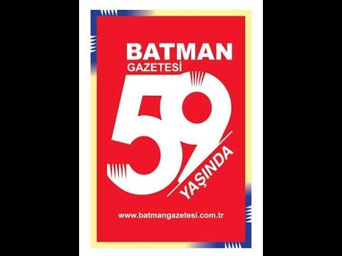 Batman Gazetesi Bayram Mesajı