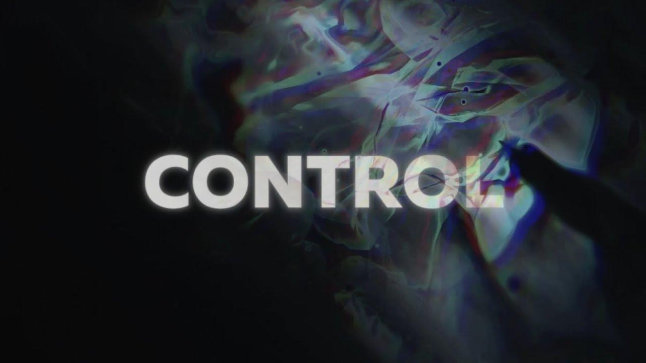 Zoe Wees - Control (NOTD Remix) (Lyric Video)