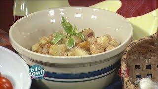 Recipe #5193: Vidalia Onion Potato Salad