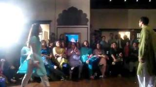 ghazi khalo a beautiful dance