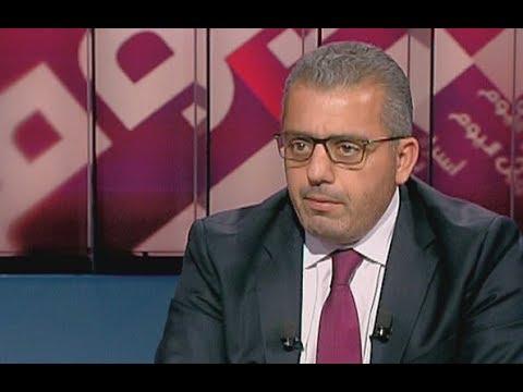 Beirut Al Yawm - 06/10/2017 - سليمان فرنجيه