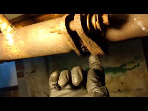 Ford Ranger Exhaust Repair