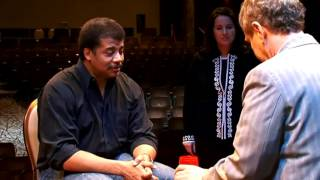 How does Your brain work    Neil deGrasse Tyson 2