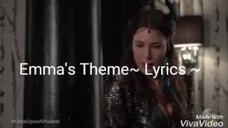 Emma's Theme -Lyrics-