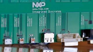 Niederländisch Chipmaker zu Kaufen Freescale Für $11.8 B, Wird Größte Lieferant von Mikrochips