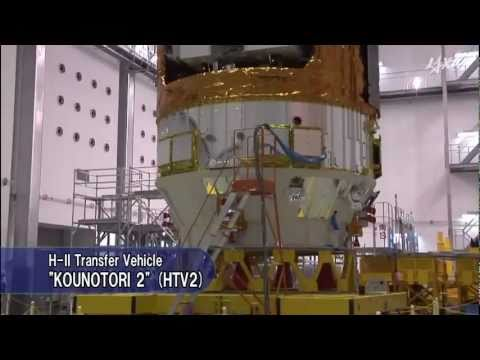Beyond the Sky and into Space - JAXA 2010-2011 -