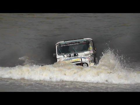 Borneo Safari 2013 - By; K'NetH De CrockeR (Part5/7)