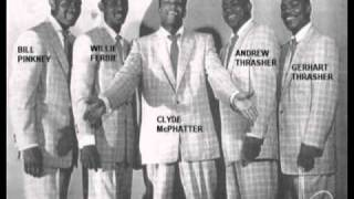 STAND BY ME - THE DRIFTERS