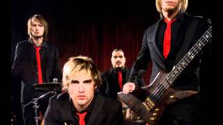 Watch Fightstar The Days I Recall Being Wonderful video
