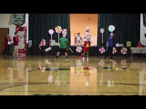 HRS Christmas Variety Show 2017