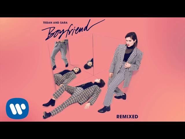 Tegan And Sara Boyfriend Shura Remix Official Audio