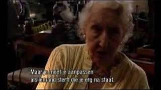 Dokwerk - Hoge leeftijd geen bezwaar / High age no objection