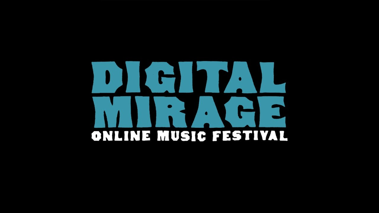 Download Nurko - Digital Mirage (Full Set)