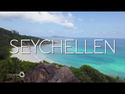 """""""Grenzenlos - Die Welt entdecken"""" auf den Seychellen"""