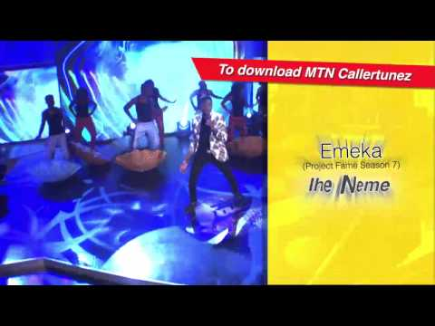 Download Ihene me by Emeka as RBT| Send 022025 To 4100
