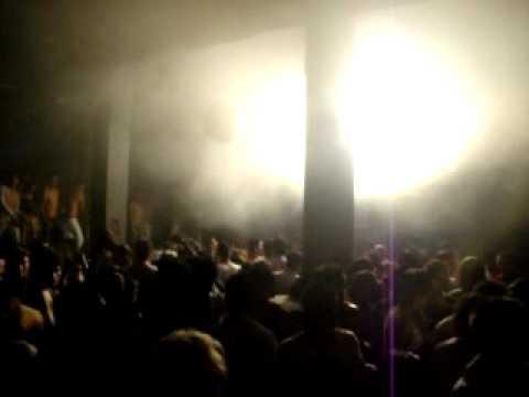 7 Sins Club GDL. (30/04/2011)
