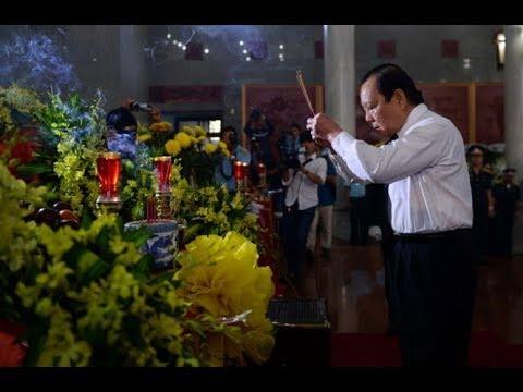 Vén bức màn nhung Vạn Thịnh Phát và những nhân vật đứng sau Lê Thanh Hải