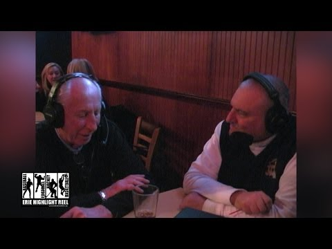 Fred Biletnikoff Visits Andy