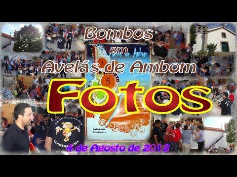 Avelas de Ambom 2012 08 04 Fotos