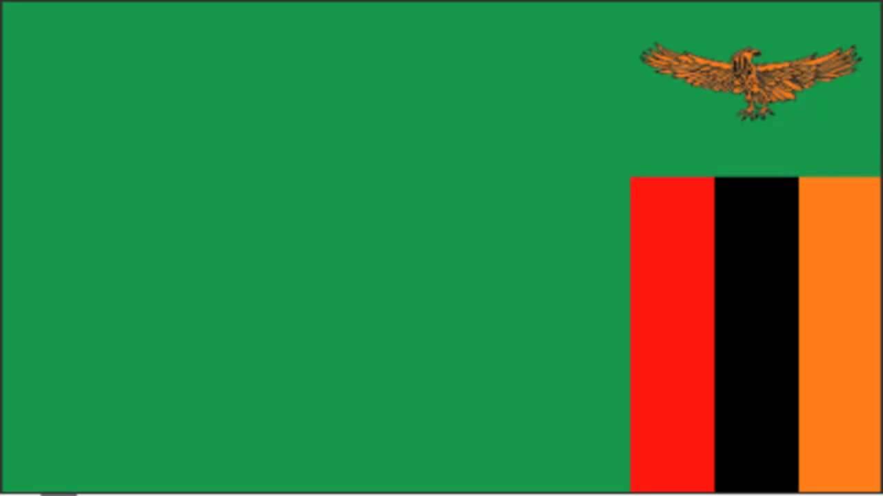 flag of zambia - photo #24