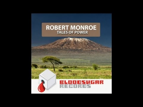 Robert Monroe - The Power Of Silence