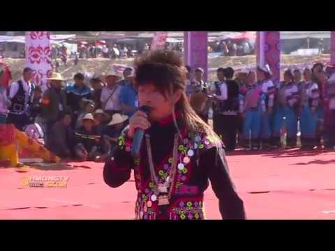 3HMONGTV: KABYEEJ VAJ talks to NPAWG TOOJ & YENGTHA HER during Hmong Int