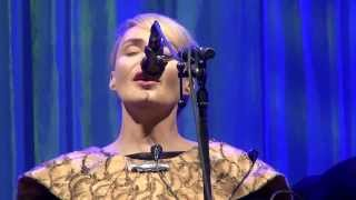 Dead Can Dance - Nierika Espacio Riesco Chile 04 12 2012 (08)