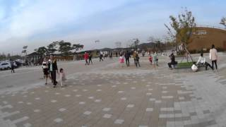 Video Hubsan Q4 Nano Quadcopter Outdoor Flight download MP3, 3GP, MP4, WEBM, AVI, FLV Desember 2017
