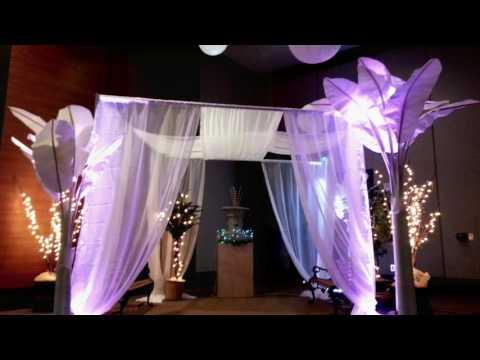 sheer-fabric-drape-and-its-uses-|-pipe-and-drape-|-georgia-expo
